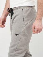 Спортивные штаны Mizuno Athletic Rib Pant K2GD050105 M Серые (5054698962367) - изображение 4
