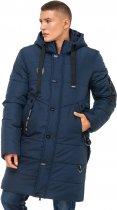 Куртка Kariant Ignat 50 Синяя - изображение 1
