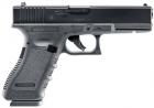 Пневматичний пістолет Umarex Glock 17 - зображення 2