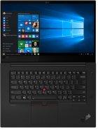 Ноутбук Lenovo ThinkPad X1 Extreme Gen 3 (20TK000RRA) Black - зображення 2