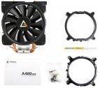 Кулер Antec A400 RGB (0-761345-10921-5) - зображення 10