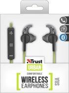 Наушники Trust Sila Bluetooth Wireless Earphones (21770) - изображение 3