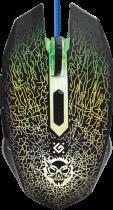 Комплект дротовий Defender 3 в 1 Killing Storm MKP-013L (52013) - зображення 3