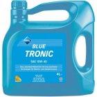 Моторное масло Aral BlueTronic 10W-40 4л. - изображение 1