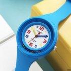Часы наручные Skmei 1386 light -Blue - изображение 2