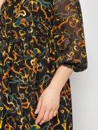 Платье VLAVI Андрэа 131702 60 Охра - изображение 4