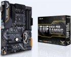 Материнська плата Asus TUF B450-Pro Gaming Socket AM4 - зображення 1