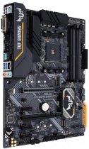 Материнська плата Asus TUF B450-Pro Gaming Socket AM4 - зображення 3