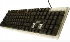 Комплект UKC Keyboard M-416/K01/5559 USB клавіатура з підсвічуванням + мишка - зображення 5