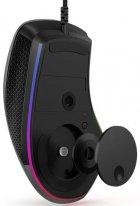 Мышь Lenovo Legion M500 Gaming Mouse USB Grey (GY50T26467) - изображение 5