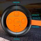 Bluetooth-колонка TG106, Потужністю 10W, Акумулятор 1200mAh Black - зображення 5