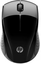 Миша HP 220 Wireless Black (3FV66AA) - зображення 1
