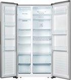 Side-by-side холодильник Hisense RS677N4ACF - изображение 2