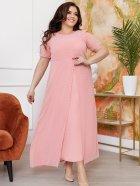Платье New Fashion 144 50 Чайная роза (2000000589718_ELF) - изображение 1
