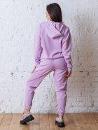 Спортивный костюм New Fashion 912 42-44 Сиреневый (2000000589374_ELF) - изображение 2