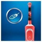 Электрическая зубная щетка ORAL-B BRAUN Stage Power/D100 Cars (4210201244554) - изображение 6