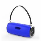 Беспроводная Портативная Мощная Bluetooth колонка HOPESTAR A6 Синий - изображение 3