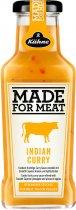 Соус Kuhne Made For Meat Индийский Карри 235 мл (40198767) - изображение 1