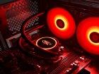 Система рідинного охолодження DeepCool Gammaxx L240T Red - зображення 8