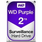 Жорстку диск Western Digital Purple 2TB 5400rpm 64MB WD20PURZ 3.5 SATA III - зображення 5