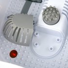 Масажна Ванночка для ніг з інфрачервоним нагріванням вібромасаж, бульбашковий і сухий масаж Adler AD 2167 - зображення 5