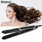 Щипці для волосся Kemei km-2219 - зображення 1
