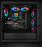 Система жидкостного охлаждения Corsair iCUE H115i Elite Capellix RGB (CW-9060047-WW) - изображение 5