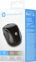 Миша HP 220 Wireless Black (3FV66AA) - зображення 4