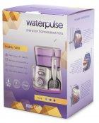 Ирригатор Waterpulse V300 Blue - изображение 8