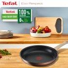 Сковорода Tefal Eco Respect 24 см (G2540453) - зображення 9