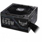 Блок живлення Asus TUF Gaming 650W 80+ Bronze (TUF-GAMING-650B) - зображення 2