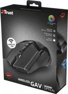 Миша Trust GXT 103 Gav Wireless Black (TR23213) - зображення 8