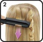Щипцы для волос ROWENTA LISS&CURL SF4412 - изображение 8