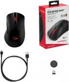 Мышь HyperX Pulsefire Dart Wireless Gaming Black (HX-MC006B) - изображение 8