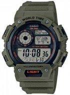 Мужские часы CASIO AE-1400WH-3AVEF - изображение 1
