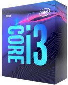 Процесор Intel Core i3-9100 3.6GHz / 8GT / s / 6MB (BX80684I39100) s1151 BOX - зображення 2