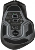 Мышь Trust Evo-RX Advanced Wireless/Bluetooth Black (TR22975) - изображение 7