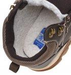 Ботинки Crosby 498537/01-03 41 (27 см) Коричневые (MT2000000508085_1) - изображение 8