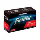 Відеокарта AMD Radeon RX 6700 XT 12GB GDDR6 Fighter PowerColor (AXRX 6700XT 12GBD6-3DH) - зображення 4