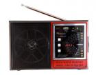 Радіоприймач Golon RX-002UAR - зображення 2