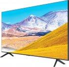 Телевізор Samsung UE43TU8000UXUA - зображення 4