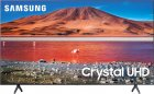 Телевізор Samsung UE50TU7100UXUA - зображення 1