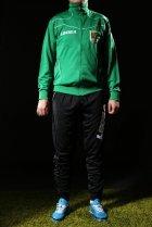 Спортивный костюм Legea Texas Green M - изображение 2