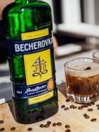 Лікерна настоянка на травах Becherovka 0.7 л 38% (8594405101049) - зображення 3