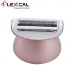 Многофункциональный эпилятор, пилка, массажер, очиститель 5в1 Lexical lep-5504 - зображення 5