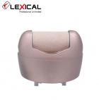 Многофункциональный эпилятор, пилка, массажер, очиститель 5в1 Lexical lep-5504 - зображення 6