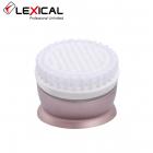 Многофункциональный эпилятор, пилка, массажер, очиститель 5в1 Lexical lep-5504 - зображення 8