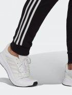 Спортивные штаны Adidas M 3S Ft Tc Pt GK8831 L Black/White (4062065171602) - изображение 6