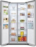 Side-by-side холодильник Hisense RS560N4AD1 - зображення 5