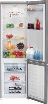 Двухкамерный холодильник BEKO CNA295K20XP - изображение 3